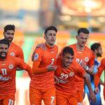 Preview - Play-off: Al Rayyan v Saipa