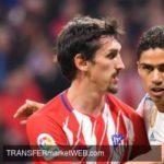 ATLETICO MADRID - Stefan SAVIC set to leave in summer
