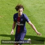 ARSENAL not giving up on RABIOT: lead ahead of summer