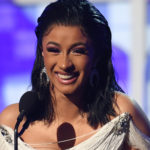VIDEO: Cardi B wins Hip-Hop artist of the year at iHeartRadio Award
