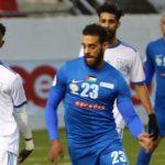 West Zone Playoff - 1st Leg: Hilal Alquds 2-1 Al Nasr