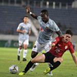 Group H: Lao Toyota FC 1-1 Kaya FC-Iloilo