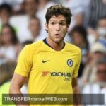 CHELSEA - A returning suitor for Marcos ALONSO