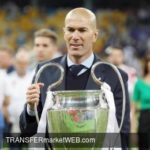 CHELSEA - Zinedine ZIDANE ask the club for two preconditions