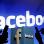 Facebook removes pages, accounts targeting people in Moldova