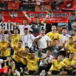 Preliminary Stage 1: Home United 1-3 Persija Jakarta