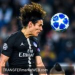 PSG - A new suitor for CAVANI