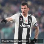 JUVENTUS closer and closer to extend deal with MANDZUKIC