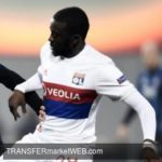 MANCHESTER CITY - New talks with Lyon on NDOMBELE