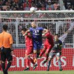 Group G: Persija Jakarta 0-0 Becamex Binh Duong