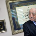 Turkey orders detention of 300 people over alleged Gulen links