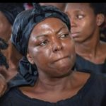 """May the Lord forgive you - Lydia Alhassan to Minority over """"bloody widow"""" tag"""