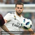 REAL MADRID - NACHO Fernandez tempted to leave