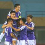 Group F: Hanoi FC 10-0 Naga World