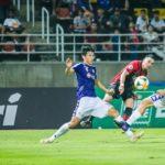 Preliminary Stage 2: Bangkok United 0-1 Hanoi FC