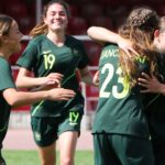 Dower names strong Australia squad for Qualifiers