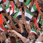 Fans part of UAE 2019 success