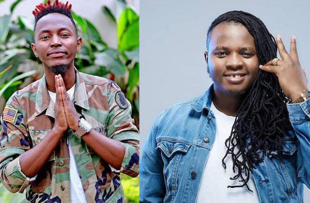 SHOCKER: Gospel singers Hopekid, DK infect girl with STI via threesome