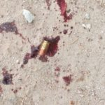 PHOTOS: One shot dead; others injured in NDC office shooting incident