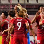 Preview - Play-off: Kashima Antlers v Newcastle Jets