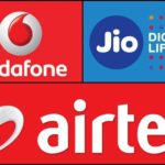 Reliance Jio, Vodafone Idea, Airtel data packages: Unlimited data plans, free voice calls; don't miss theseoffers
