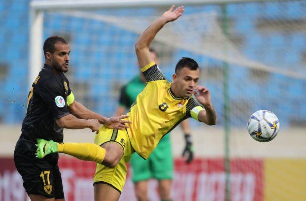 Group C: Al Ahed FC 0-0 Qadsia SC