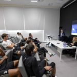 THE INTEGRITY TOUR OF LEGA SERIE A, SPORTRADAR AND CREDITO SPORTIVO ARRIVES IN TURIN