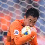 Play-off: Shandong Luneng FC 4-1 Hanoi FC