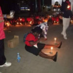 Families of kidnapped girls resort to fasting and prayers