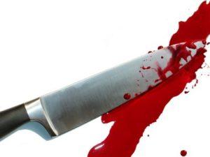 Man kills girlfriend, 28, wraps her body in car tyre and sets ablaze
