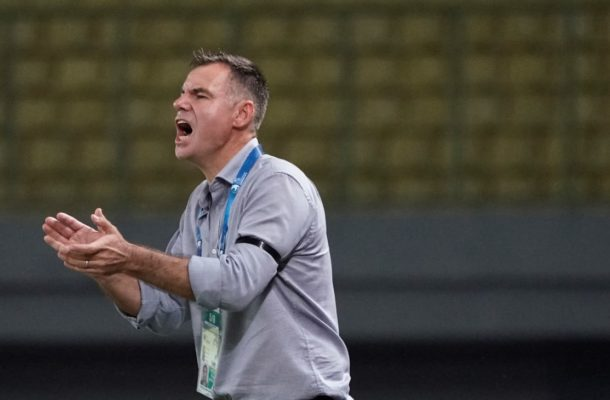 Milicic relishing journey with Matildas