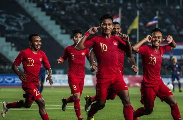 Indonesia edge Thailand for AFF U-22 title