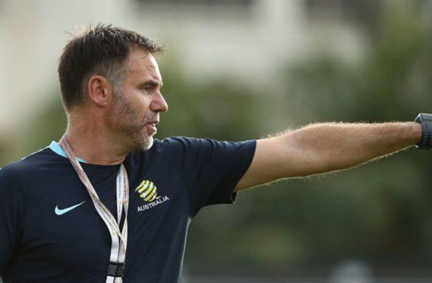 Milicic confirmed as new Matildas boss