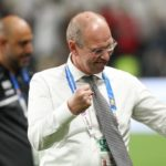 Verbeek retires from coaching
