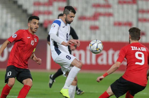 Group B: Al Najma 1-1 Al Jazeera