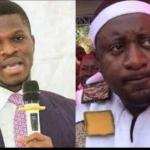 VIDEO: NPP's Nana B slaps NDC's Sammy Gyamfi in the studios of Asempa FM