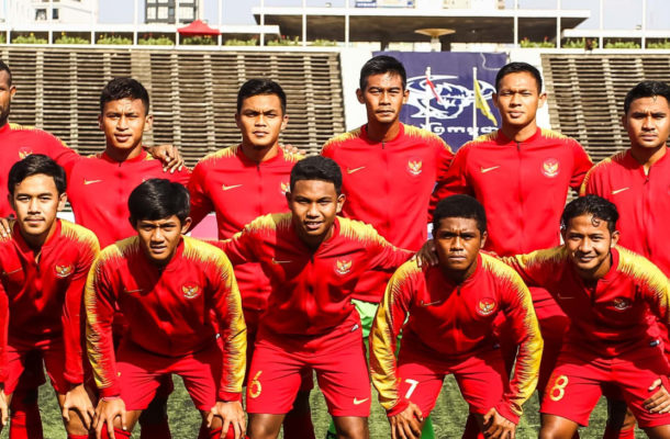 Indonesia seal AFF U22 Cup 2019 final berth