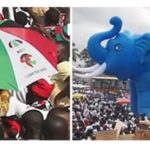 Nkoranza NPP Youth Defect To NDC Over Techiman Capital