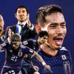 Moriyasu: Glory for Japan is what matters