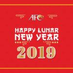 AFC's Lunar New Year Greetings