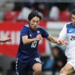 Nakajima joins Al Duhail