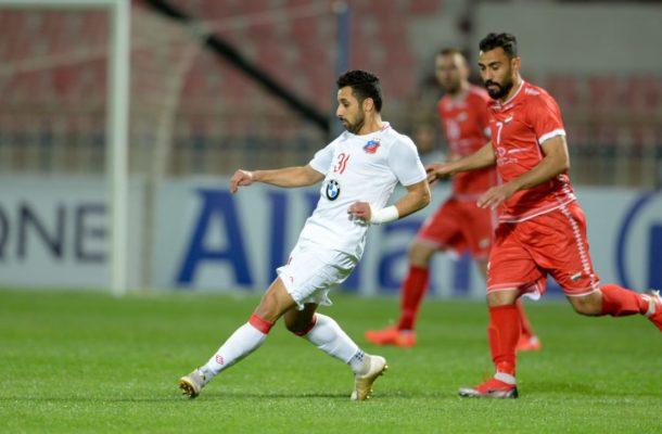 Group B: Kuwait SC 0-0 Al Ittihad