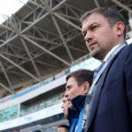 Krestinin pens new five-year deal