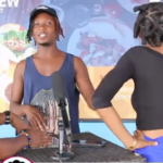 VIDEO: Actress Rosemond Brown slaps 'top artiste' on live TV