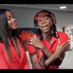 NEW VIDEO: Stonebwoy releases visuals of  Odo Bi featuring Sarkodie