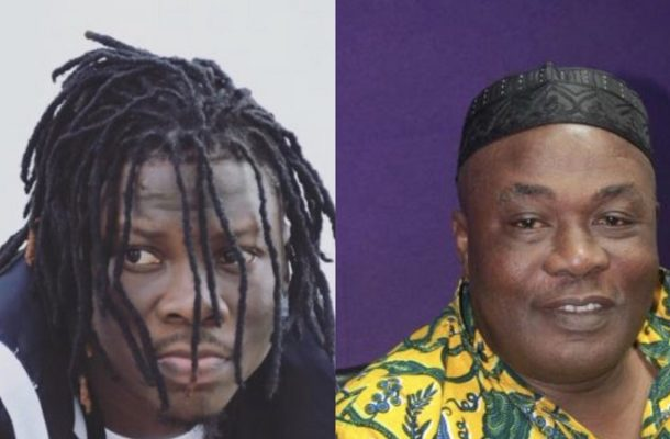 Stonebwoy finally breaks silence on Willi Roi's death; says they never had a relationship