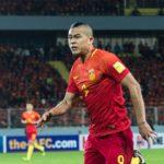 Beijing FC sign Zhang Yuning