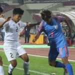 Myanmar, Nepal to face off in Gold Cup final