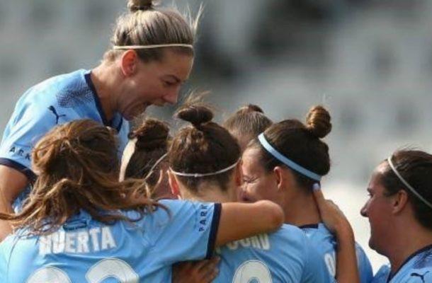 Sydney FC surge to W-League championship