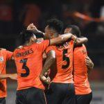 Preliminary Stage 2: Chiangrai United 3-1 Yangon United FC